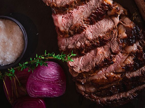 FW Steaks